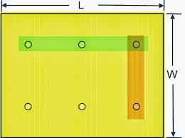 recessed lighting spacing recessed lighting layout guide