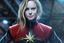 How Will Captain Marvel Play Into That Wild Avengers Infinity War Ending