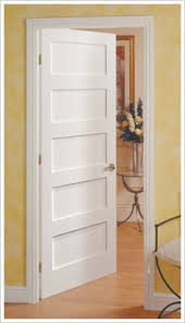 Main Street panies Interior Doors
