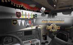 Euro Truck Simulator 2 - Cabin Accessories DLC - YouTube Dlc Cabin Accsories V20 For Ats Euro Truck Simulator 2 Mods Led Trucking Idevalistco Newest Archive Roadworks Manufacturing Grilles Accsories Royalty Core 124 Berlietrenault Le Centaure Ucktrailersaccsories Cat Hats Caps Caterpillar 1925 Olive Trucking Big Rig Pinterest Rigs Rig Trucks And Luzo Auto Center Hh Home Accessory Pelham Al V 11 Mod American Mod Chrome Nation By Trux Issuu Top 5 Visually