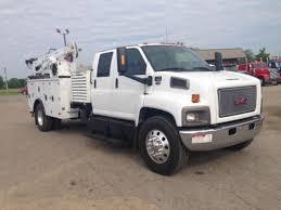 100 2009 Gmc Truck GMC TOPKICK C6500 Chatham VA 118305621