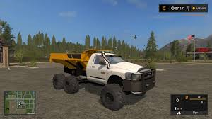 Dodge Dump Rock Truck V1.0 - FS 2017 Mod Truck Paper Com Dump Trucks Or For Sale In Alabama With Mini Rental 2006 Ford F350 60l Power Stroke Diesel Engine 8lug Biggest Together Nj As Well Alinum Dodge For Pa Classic C800 Lcf Edgewood Washington Nov 2012 Flickr A 1936 Dodge Dump Truck In May 2014 Seen At The Rhine Robert Bassams 1937 Dumptruck Bassam Car Collection 1963 800dump 2400 Youtube Tonka Mighty Non Cdl 1971 D500 Dump Truck