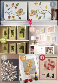 42 Ways To Decorate With Scrapbook Paper Decor CraftsHome DecorDiy CraftsDecorating IdeasCraft