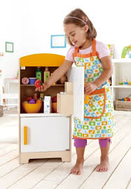 buy hape wooden gourmet fridge without material white online at