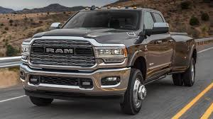 100 Diesel Small Truck Redesigned 2019 Ram 2500 Features Big Power Consumer Reports