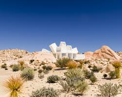 100 Shipping Containers California Joshua Tree Container Home Rises In The Desert