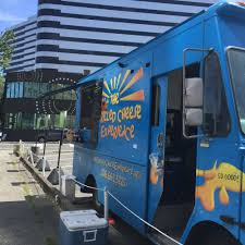 The Grilled Cheese Experience - Seattle Food Trucks - Roaming Hunger