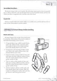 essential math skills 250 activities to develop