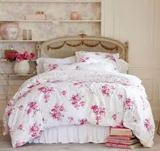 Simply Shabby Chic Curtain Panel by Bedroom Target Shabby Chic Bedding For Soft And Smooth Bed Design
