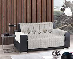 boutis canapé protege canape couverture pour canape couvre canapé housse de