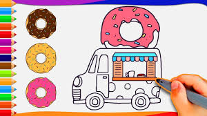Donut Food Truck How To Draw A Food Truck Donut Coloring For Kids ... The Images Collection Of Get Your Business Noticed Next Food Truck Diy Food Truck With Cboard How To Make Youtube Start A Business Set Up Sbs News Vending Outside Home Improvement Stores Like Depot Fssai License For Online Registration Enterslice Want To Own A We Tell You Cravedfw Chef Ed Hardy Tells You How Get Started In The Mobile Eats Game Custom Trucks Are Built High Quality And Craftsmanship How To Open Successful Food Truck Aglio E Olio Calgary Elsie Hui Providence Ri