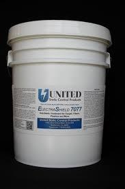 electrashield static dissipative carpet treatment