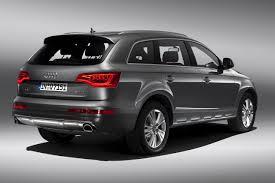 Audi Suv Models New Cars 2017 otoopiowa