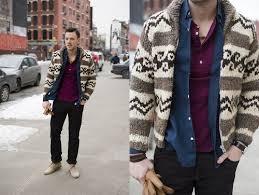 Vintage Clothing For Men