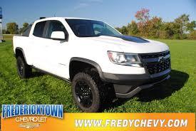2018 New Chevrolet Colorado 4WD ZR2 Truck Crew Cab For Sale ...