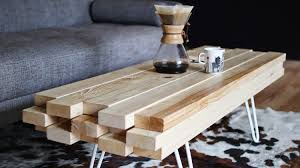 11 Cool DIY Wood Projects For Home Decor