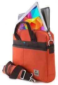 tucano shine sacoche pour ordinateur portable jusqu à 13 pouces
