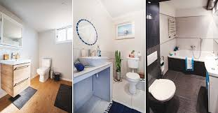 The Best Small Bathroom Ideas To Make The 50 Chic And Practical Small Bathroom Ideas