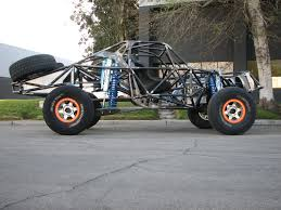 100 Trophy Truck Suspension Kits Blitzkrieg Motorsports Off Road And Components