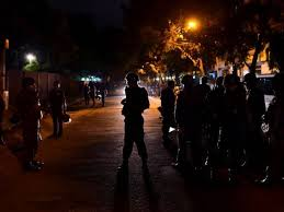 express siege social bloody siege ends da ish militants kill 20 hostages at dhaka café