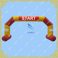Halloween Inflatable Archway Tunnel by Compare Prices On Inflatable Arch Online Shopping Buy Low Price