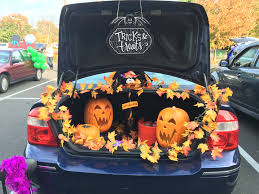 TRUNK OR TREAT - Haddonfield UMC Here Are 10 Fun Ways To Decorate Your Trunk For Urchs Trunk Or Treat Ideas Halloween From The Dating Divas Day Of The Dead Unkortreat Lynlees Over 200 Decorating Your Vehicle A Or Event Decorations Designdiary Any Size 27 Clever Tip Junkie 18 Car Make It And Love Popsugar Family Treat Halloween Candy Cars Thornton