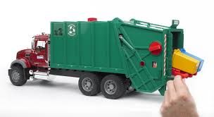 Bruder Mack Granite Garbage Truck (Ruby, Red, Green), Die-Cast & Toy ... Amazoncom Memtes Friction Powered Garbage Truck Toy With Lights City Cleaner 124 Rtr Electric Lego 60118 Big W Suppliers And Manufacturers At Bruder Man Side Loading Orange Diecast Trash Trucks Toys Best 2018 Btat Cluding Deals Hot Coupon World Fagus Wooden The Top 15 Coolest For Sale In 2017 Which Is First Gear 134 Scale Model Frontload Youtube Thrifty Artsy Girl Take Out The Diy Toddler Sized Wheeled