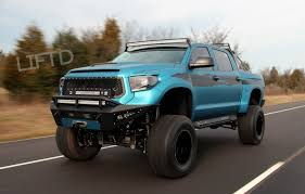 Aphrodite – Keena Bryant's 2014 KEG Media Toyota Tundra – Lift'd Trucks Tamiya 110 Toyota Tundra Highlift Kit Towerhobbiescom Ford F150 Svt Raptor Vs Trd Pro Carstory Blog Custom Trucks Near Raleigh And Durham Nc The Fullsize Capable At Thomasville 2011 Top Speed New 2019 4x4 4wd Crewmax 57l Sr5 Short Bed In Round Heavyduty 2017 Grey Tundrabronze Wheels Accents Tundra Toyota Trucks 7 Things To Know About Toyotas Newest 2018 Crewmax 55 Truck Rock Test Drive Tough Is Built To Last Times Free Press