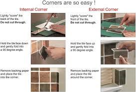 easy corners stick and go tiles ltd