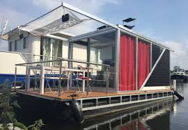 100 Boat Homes Houseboats Floating Living On Water