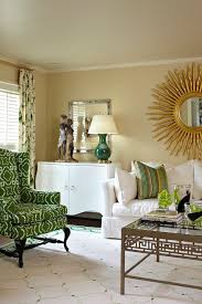 Hickory Chair Furniture for a Contemporary Living Room with a Gold