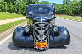 100 1938 Chevrolet Truck Pro Touring Show Air Ride For Sale 102048 MCG