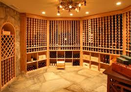100 Wine Room Lighting 43 Stunning Cellar Design Ideas That You Can Use Today