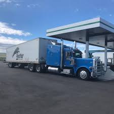 100 Panther Trucking Company Coobs Cartage LLC 14 Photos Local Business Billings