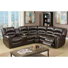 Buchannan Faux Leather Sectional Sofa by Sofas Couches Sears