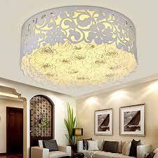 mount led modern living room ceiling lights at lighthotdeal