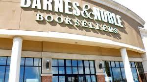 Barnes & Noble Bay Shore