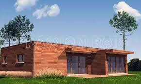 chalet maison en kit http www chalet maison bois kit les vans php chalet