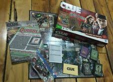 Clue World Of Harry Potter Board Game Edition Mystery Wizarding Kids Family