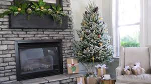 Flocking Christmas Tree Kit by How To Flock A Christmas Tree In 8 Simple Steps Southern Living