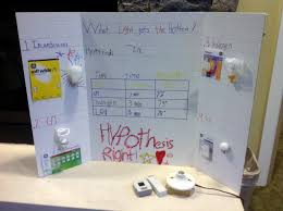 science project about ge light bulbs bringing choices to light
