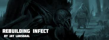 kiln fiend infect deck rebuilding infect manadeprived