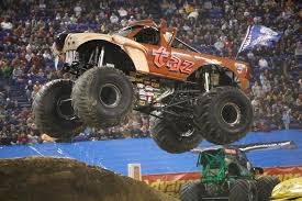 Monster Trucks Will Roar Into Cleveland's Quicken Loans Arena - News ...
