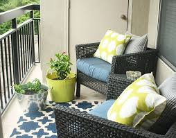 Small Patio Ideas From One To Another
