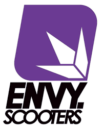 Envy Scooters Logo