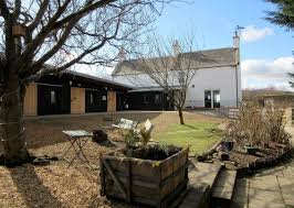 100 Edinburgh Architecture How Good Architecture Helped Bridgend Farmhouse Fight