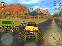 100 Online Truck Games Who Else Wants To Know The Mystery Behind Monster IBuyz