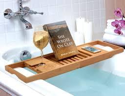 best teak bath caddy 100 images teak bathtub caddy bed bath
