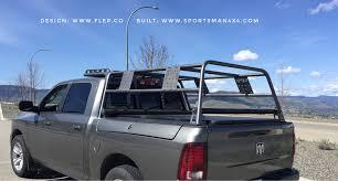 Dodge Rambox Ladder Rack.Ladder Rack For Rambox Cosmecol. Rambox ...
