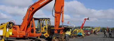 commercial auctions plant auctions errol perth scotland
